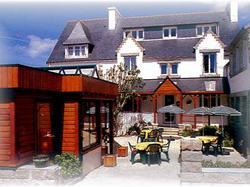 Hotel Les Ondines Penmarch