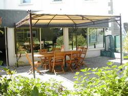Hotel Hôtel Restaurant de la Gare Pleyber-Christ