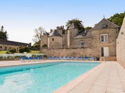 Hotel Manoir de Kerhuel de Quimper Plonéour-Lanvern