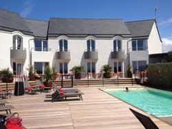 Hotel Le Castel Ac'h Plouguerneau