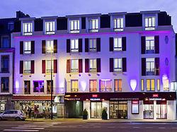 Hôtel Mercure Quimper Centre QUIMPER