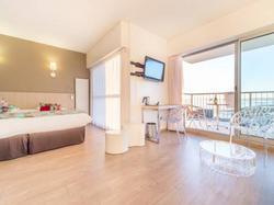 Hotel Spa Thalasstonic Roscoff