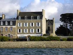 Hôtel Aux Tamaris Roscoff
