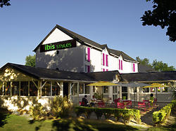 ibis Styles Quimper (ex all seasons) Quimper