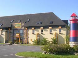 Hotel Brit Hotel Iroise Brest Plougastel-Daoulas