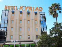 Kyriad Nice - Stade Nice