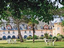 Hotel Hotel De Diane Fréhel