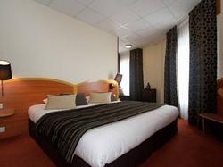 Kyriad Hotel Lamballe Lamballe