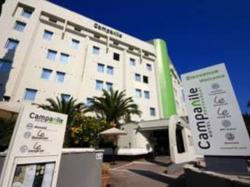 Campanile Nice Aéroport Nice