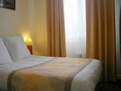 INTER-HOTEL Le Goelo Paimpol
