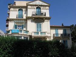 Hotel Carlone Nice