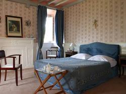 Hotel Manoir du Vaumadeuc Pléven