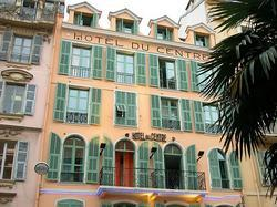 Hôtel du Centre Nice