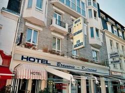 Hotel Les Arcades Saint-Cast-le-Guildo