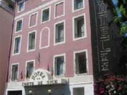 Hotel Comté de Nice Nice