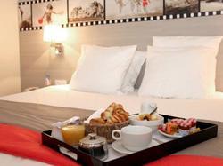 Hotel Best Western Les Bains Perros Guirec Perros-Guirec