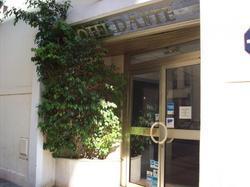 Hôtel Dante Nice