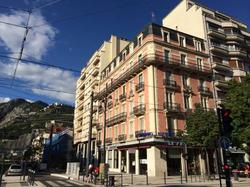 Touring Hotel Grenoble