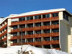 Hôtel Eliova Le Chaix Alpe-d\'Huez