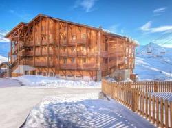 Hotel Résidence Les Balcons de Val Chavière Val-Thorens