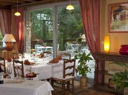 Hôtel-Restaurant Le Tanargue Valgorge