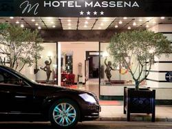 Best Western Plus Hôtel Massena Nice Nice