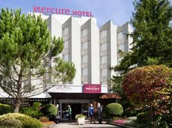 Hôtel Mercure Saint Etienne Parc de lEurope Saint-Etienne