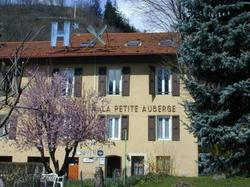 Hotel La Petite Auberge Bourg-Saint-Maurice