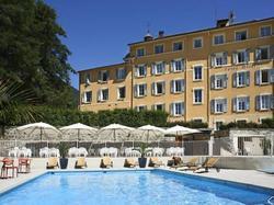Savoy Hotel Brides-les-Bains