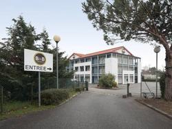 B&B Hôtel Valence Nord