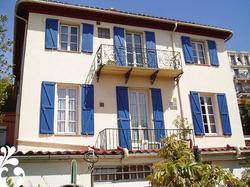 Hôtel Villa la Malouine Nice