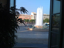 Hotel de La Mer Nice
