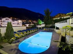 Hotel La Vanoise Brides-les-Bains