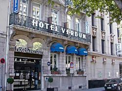 Best Western Hotel De Verdun Lyon