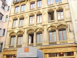 Hôtel de Paris Lyon