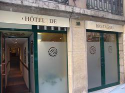 Hôtel de Bretagne Lyon