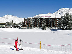 Hôtel Mercure Courchevel Courchevel