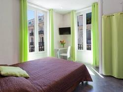Hotel de France Nice