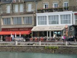Le Continental Cancale