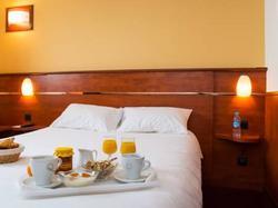 Brit Hotel Rennes Cesson - Le Flor�al Cesson-S�vign�