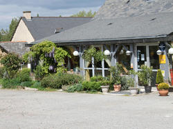 Htel Lodge la Valette