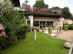 Hôtel Mercure Bourg en Bresse Bourg-en-Bresse