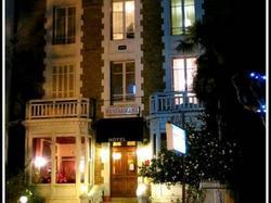 Hôtel Altair Dinard