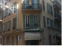Saint Gothard Nice