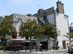 Hôtel Amethyste Dinard