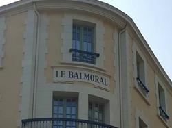 Comfort Hotel Balmoral Dinard Dinard