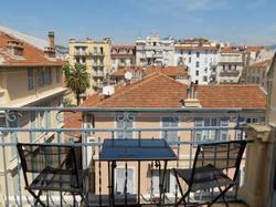 Hotel Solara Nice