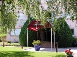 Hotel le Jura Divonne-les-Bains