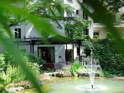 Le Grand Hôtel - Domaine De Divonne Divonne-les-Bains