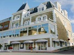 Hôtel De La Roche Corneille Dinard